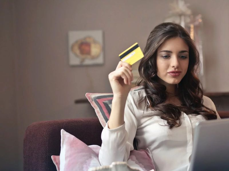 Paying your bills online can protect you from having your cheque being lost in the post or not arriving on time.