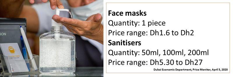 Price monitor new