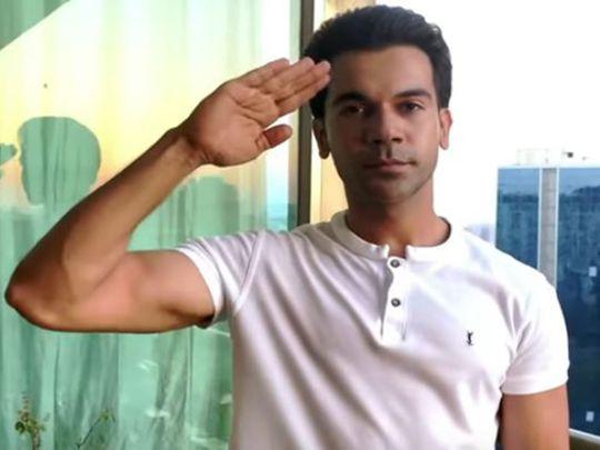Screengrab of the video