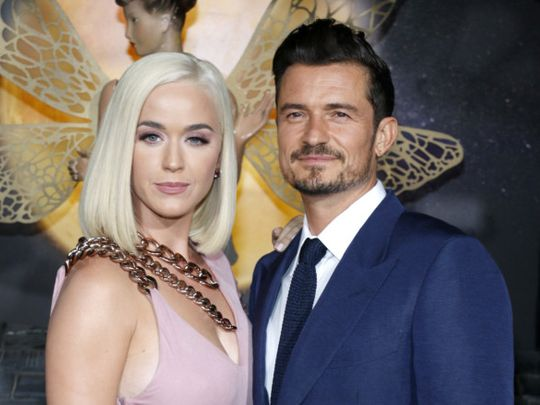 TAB 200406 Katy Perry and Orlando Bloom-1586152168379
