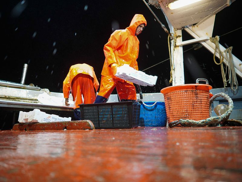 Virus_Outbreak_Italian_Fishermen_Photo_Gallery_85927