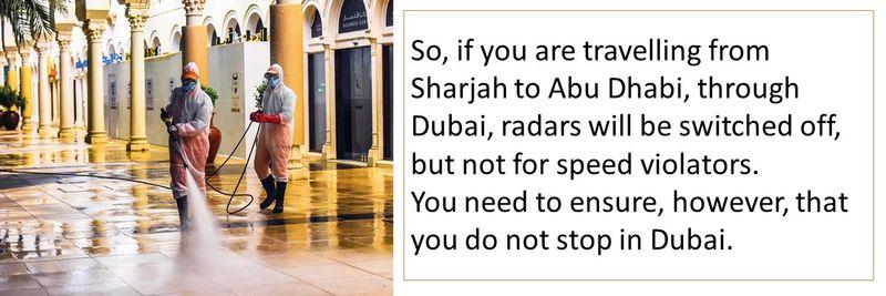 Dubai move permit 31-34