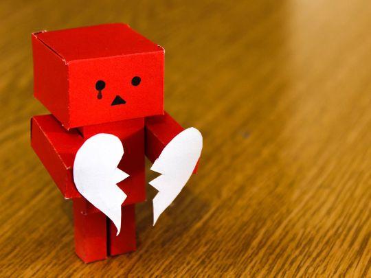 Alone. lonely, heart broken