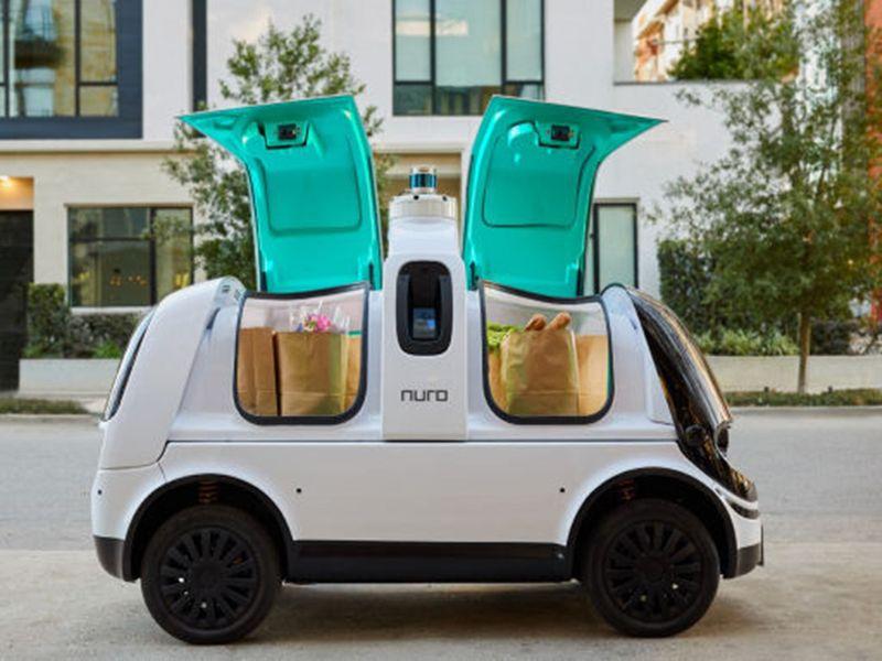 Auto Nuro