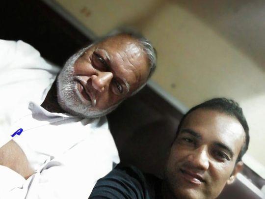 Dubai resident blames 'COVID-19 paranoia' for dad's death in India