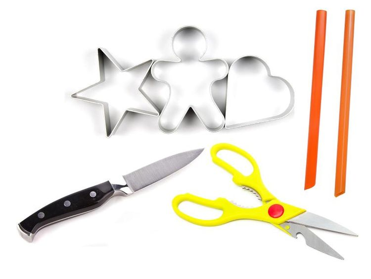 Fun food tools
