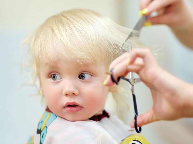 7 Salons For Kids In The Uae Parenting Mums Dads Gulf News