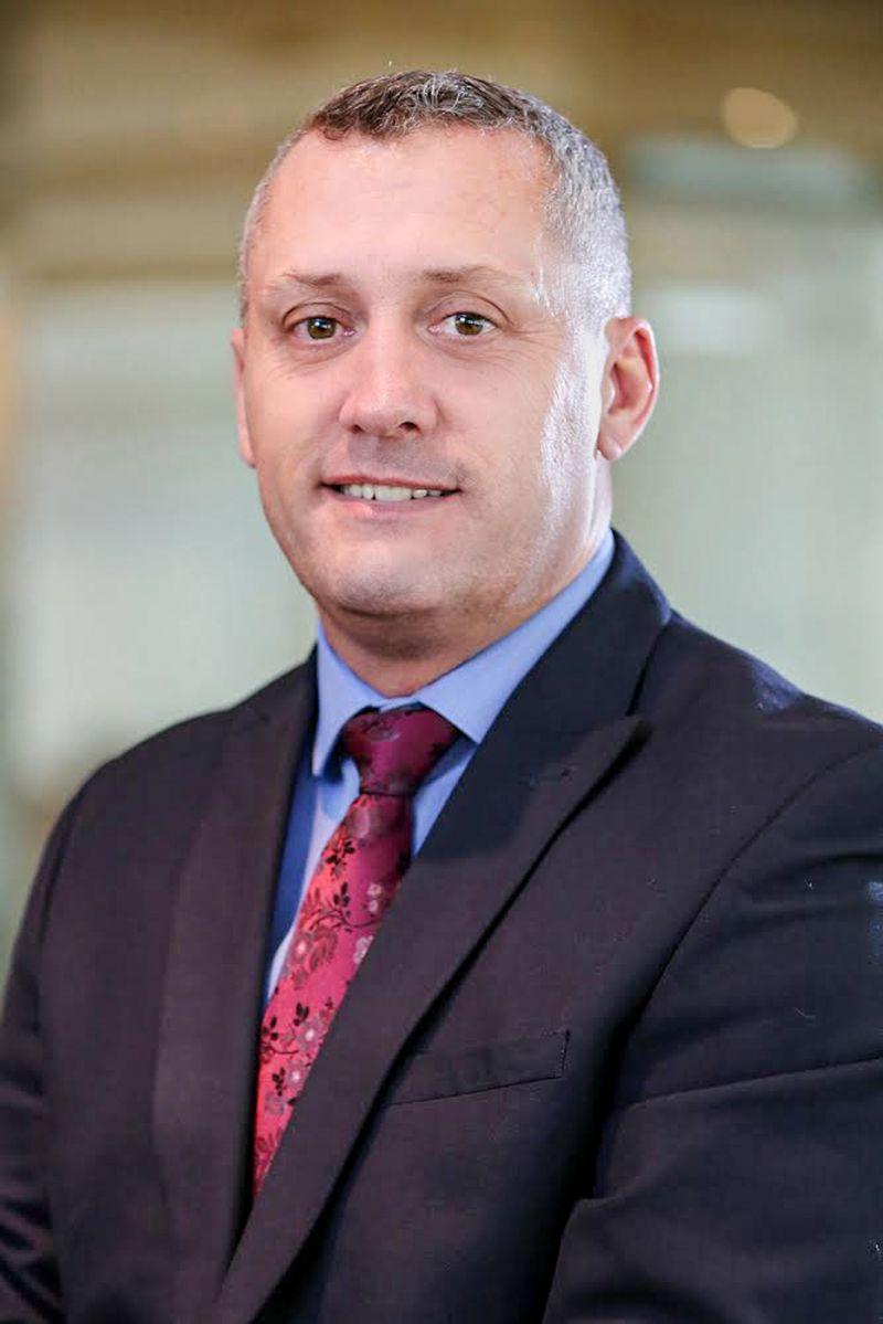 Stuart Harrison