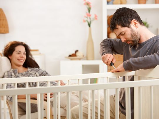 Your UAE pregnancy guide2