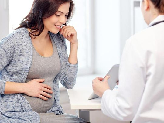 Your-UAE-pregnancy-guide