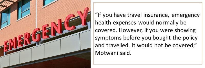 health insurance corona