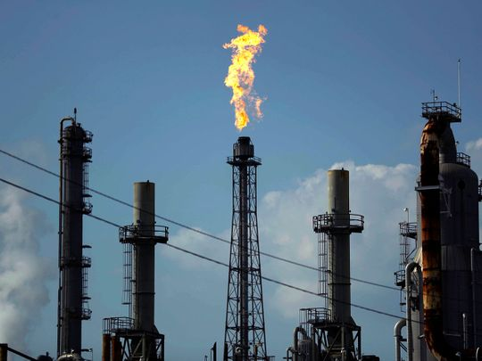 Oil Deal