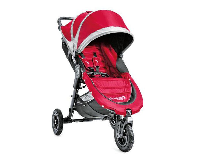 BC Baby Jogger City Mini GT Single Stroller