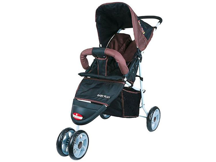 BC Baby Plus Baby Stroller