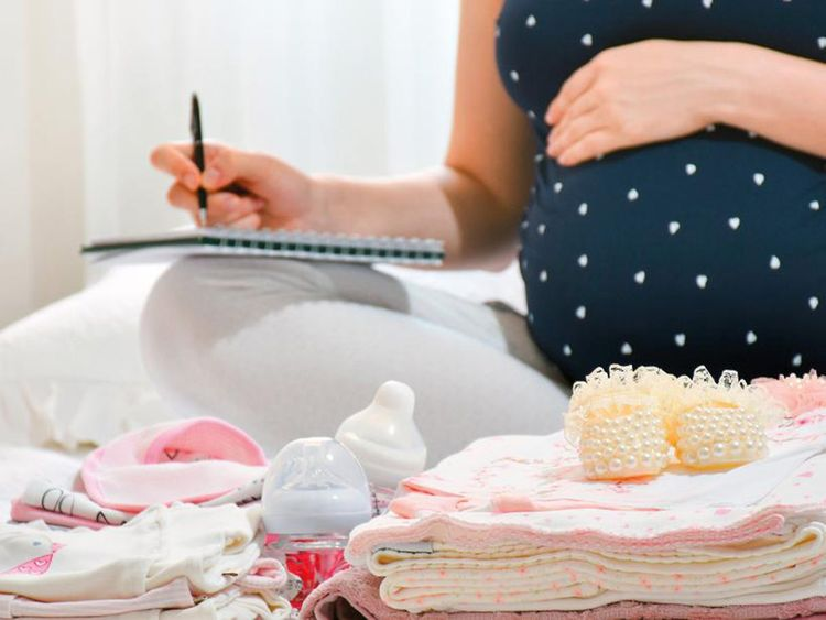 Uae Pregnancy What Do I Need To Buy For A New Baby Parenting Ask Us Gulf News