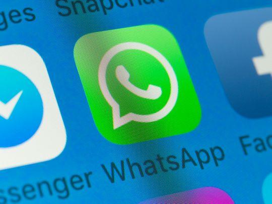 Dubai Health Authority Covid 19 WhatsApp