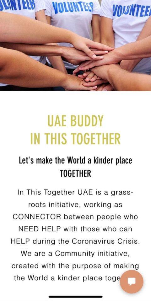 NAT 200411 UAE buddy platform-1586677333419