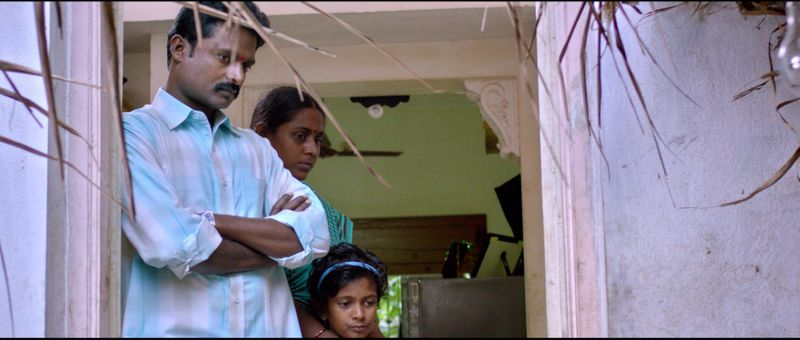 A scene in Baaram-actor SuPa Muthukumar-1586781099371