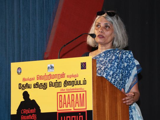 Director Priya Krishnaswamy 2-1586762114168