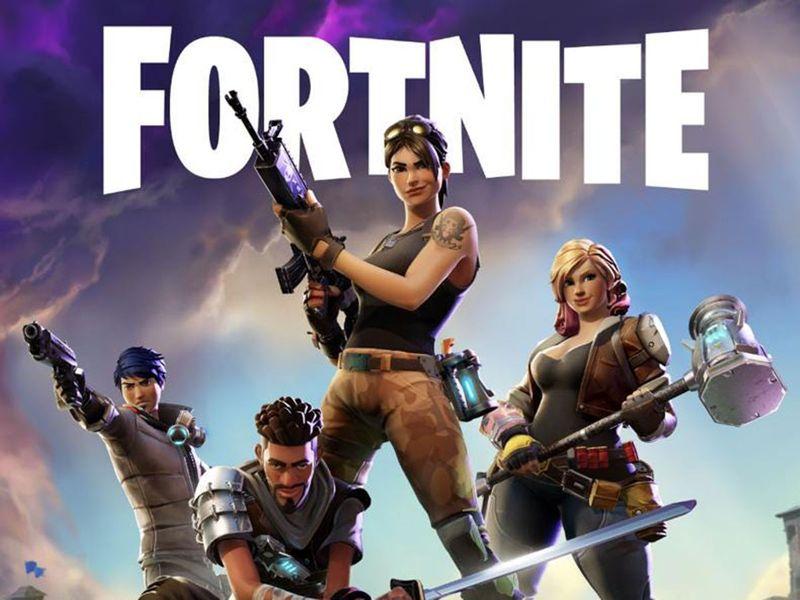 Apple faces down 'Fortnite' creator Epic Games in major antitrust trial