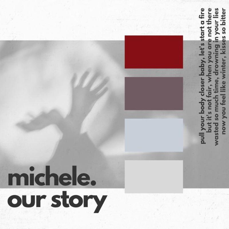 Michele album cover 1-1586763760617