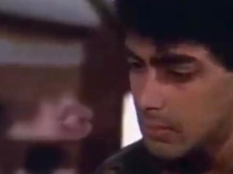Salman Khan posts video on Twitter, goes viral
