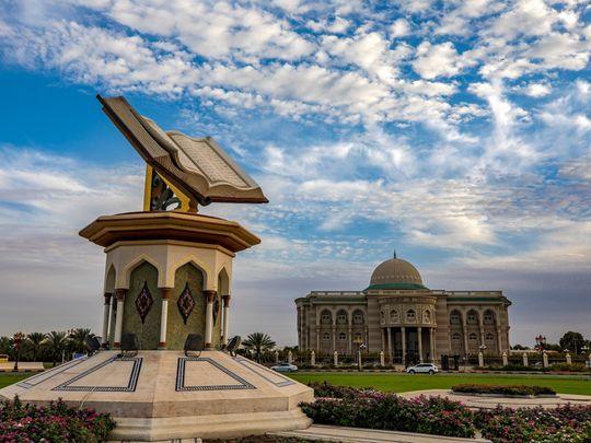 Sharjah Virtual Reading Festival