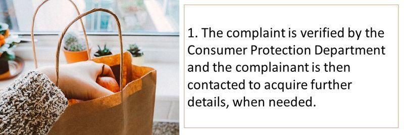 grocery app complaint 13