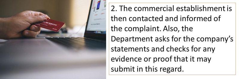 grocery app complaint 14
