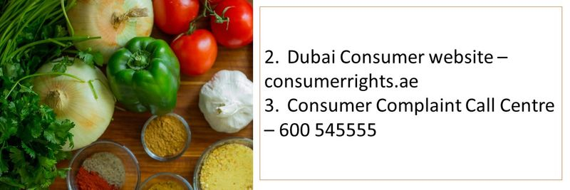 grocery app complaint 18