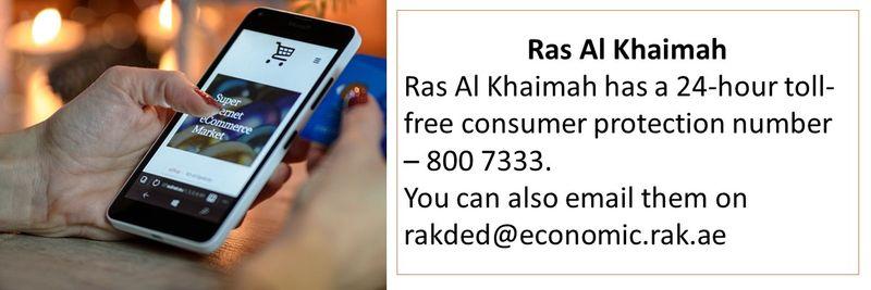 grocery app complaint 24