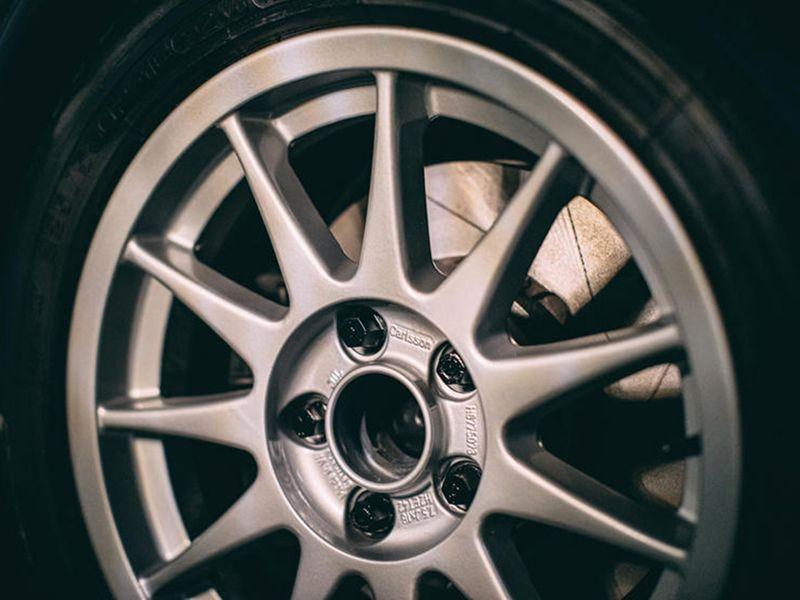 Auto Merc BMW
