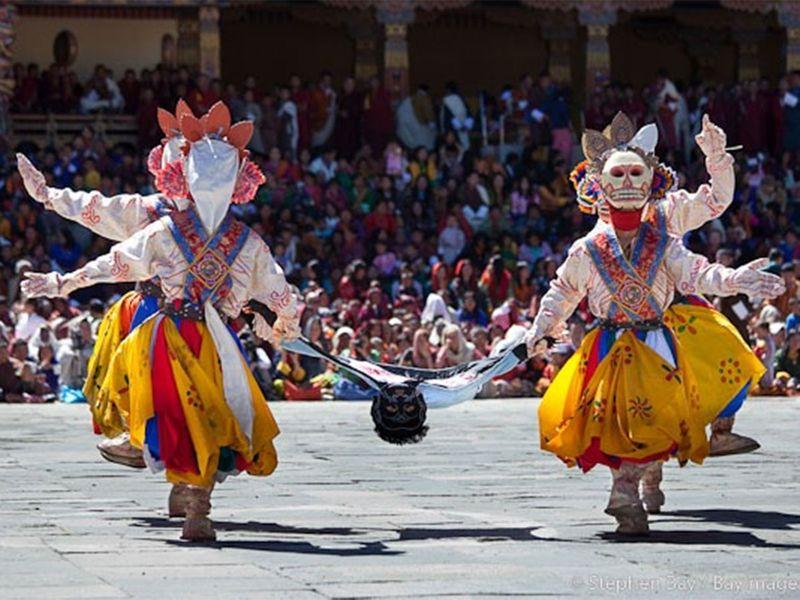 Losoong Festival