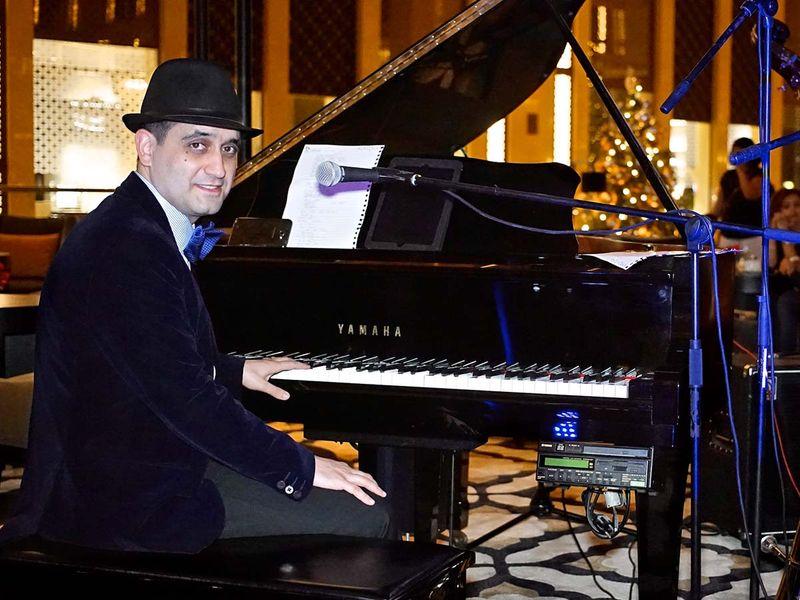 Artie Poghosyan
