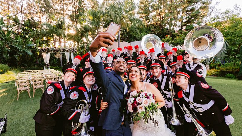 Disney's Fairytale Weddings