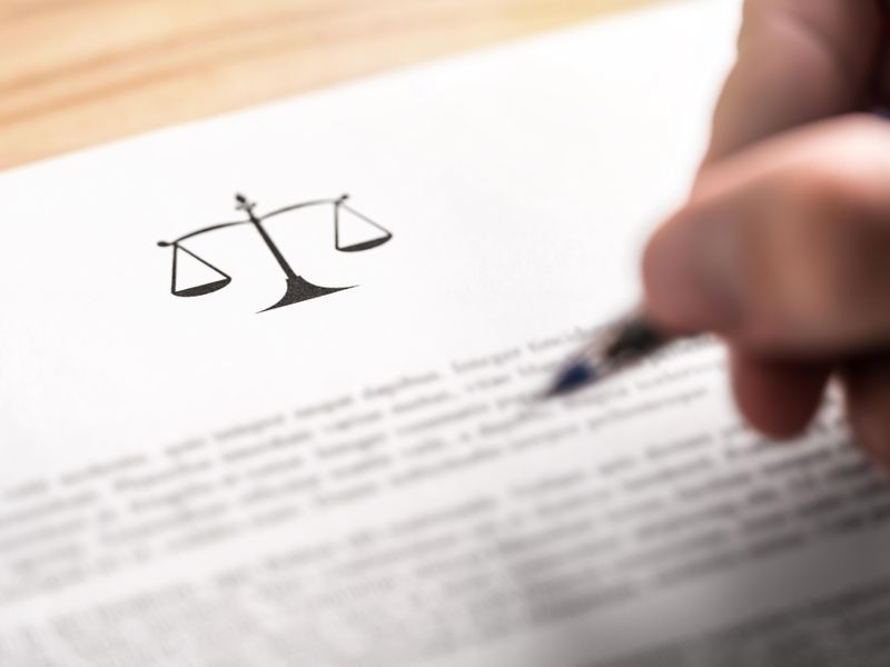 Making a will online