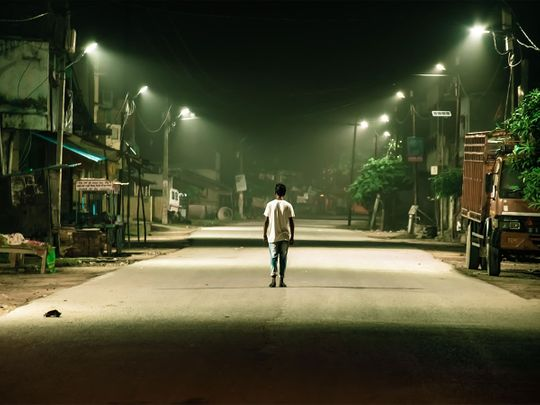 The human cost of coronavirus lockdown in India
