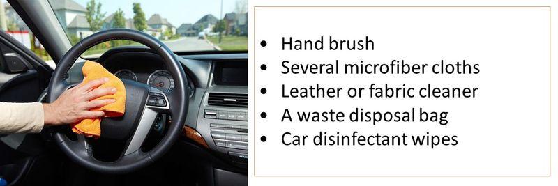 deep clean car 1-10