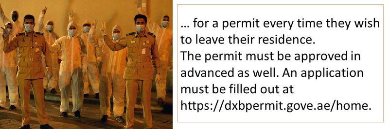 Dubai Police FAQs 61-70
