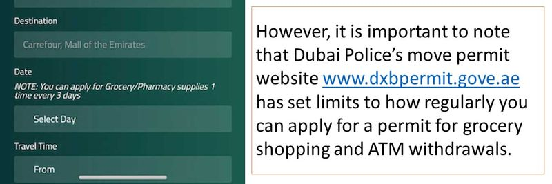 dubai police faq 3 new