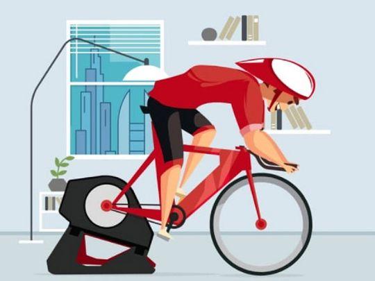 Dubai Cycling Challenge