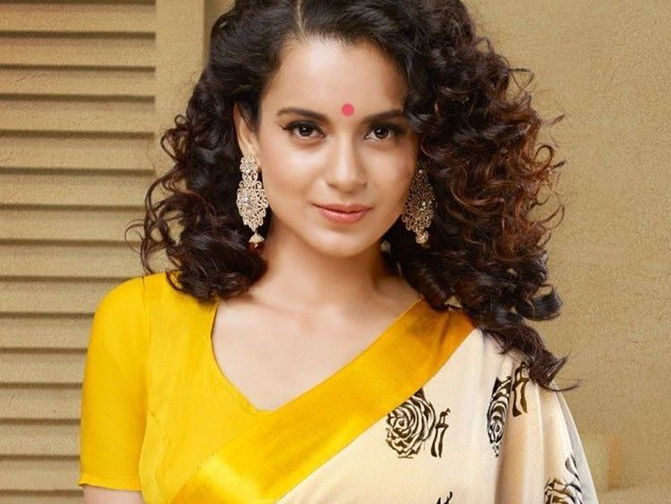 Kangana Ranaut on Rangoli Twitter row: 'Demolish platform ...