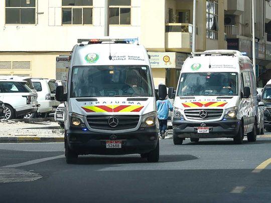 200419 ambulance