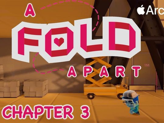 Apple Arcade adds 2 new games