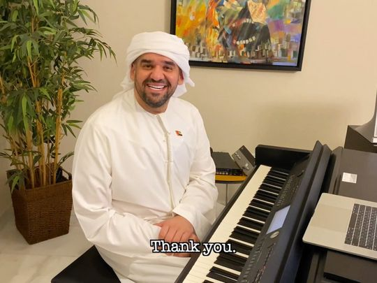 Hussain Al Jassimi