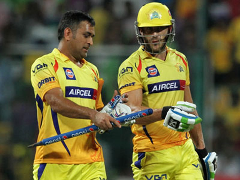 IPL in UAE: Where and how to watch the cricketing action