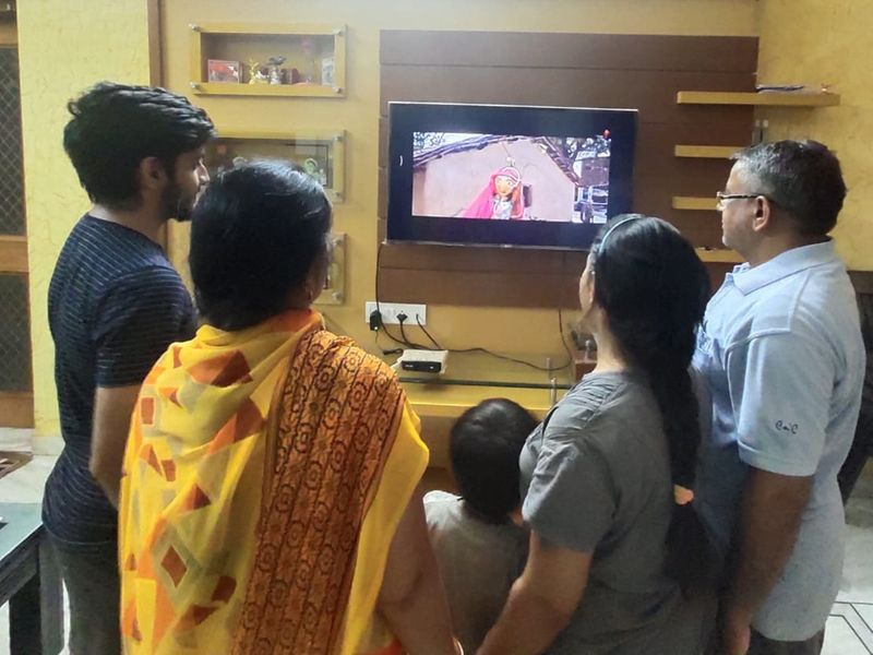 This small tribal town used puppetry & social media to beat Covid-19