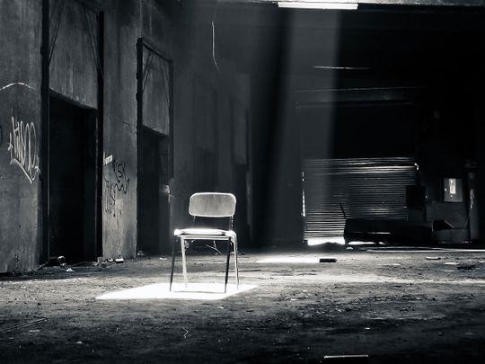 Chair generic