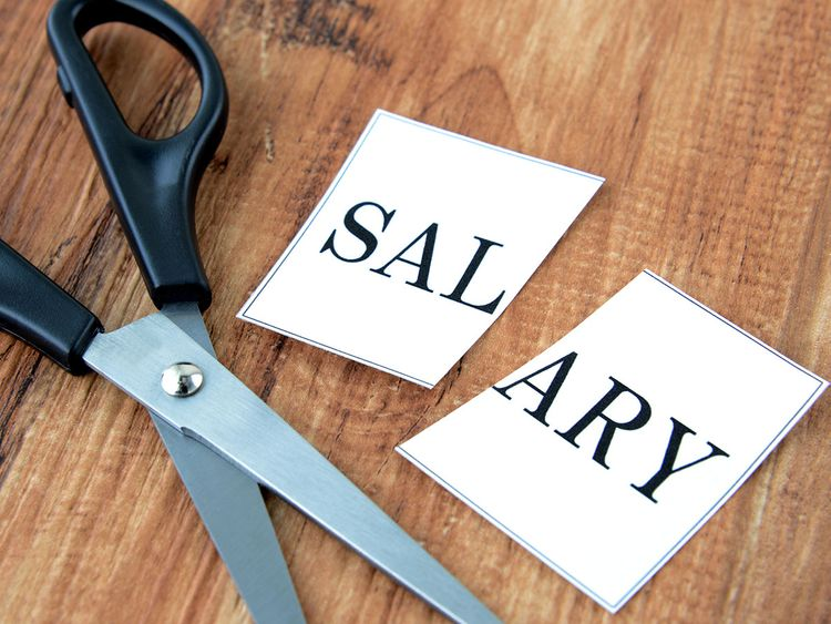 Covid 19 How Uae Expats Are Holding Their Jobs Managing Salary Cuts Uae Gulf News