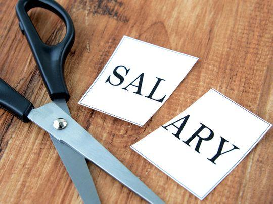 Coronavirus effect: Questions on salary cuts explained